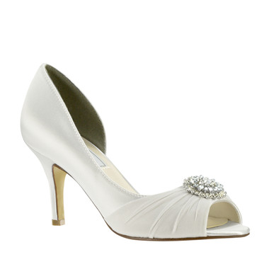 Touch Ups Shoe Style - Helen - 4136
