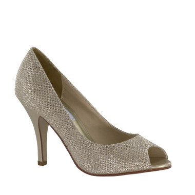 Touch Ups Shoe Style-  Ice - 4079