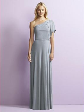 JY Jenny Yoo Bridesmaid Dress Style JY512 - Maracaine Jersey