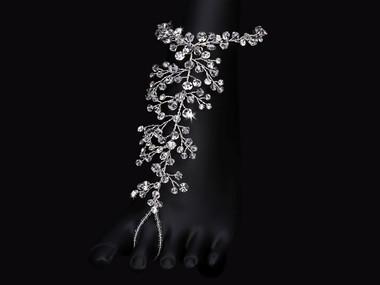 En Vogue Bridal FJ1625 - Foot Jewelry - Set of 2