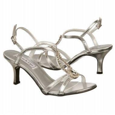 Mindy Style White-438, Black-439 or Silver-440