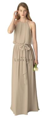 Bill Levkoff Bridesmaid Dress Style 1267 - Chiffon