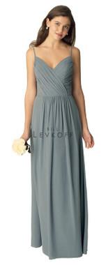 Bill Levkoff Bridesmaid Dress Style 1269 - Chiffon