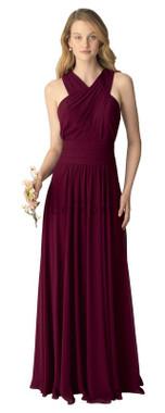 Bill Levkoff Bridesmaid Dress Style 1271 - Chiffon