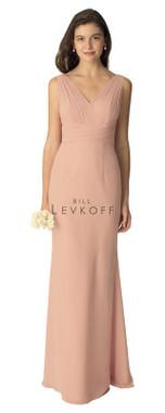 Bill Levkoff Bridesmaid Dress Style 1275 - Chiffon