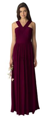Bill Levkoff Bridesmaid Dress Style 1276 - Chiffon