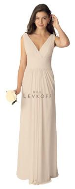 Bill Levkoff Bridesmaid Dress Style 1277 - Chiffon