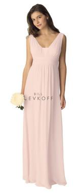 Bill Levkoff Bridesmaid Dress Style 1278 - Chiffon