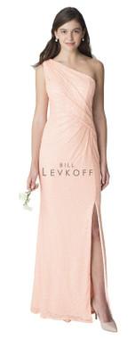 Bill Levkoff Bridesmaid Dress Style 1257 -  Sequin Net