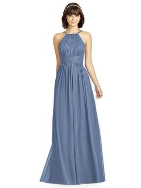 Dessy Bridesmaids Style 2969 By Vivian Diamond - Lux Chiffon