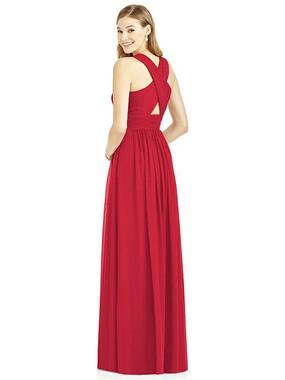 After Six Bridesmaids Style A6752 - Lux Chiffon
