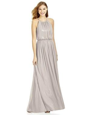 After Six Bridesmaids Style A6754 - Lux Chiffon