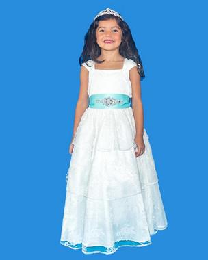 Rosebud Fashions Flower Girl Dresses - Style 5126