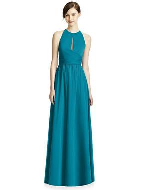 Lela Rose Bridesmaid Style LR235 - Crinkle Chiffon