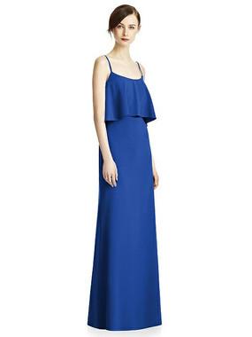 Lela Rose Bridesmaid Style LR236 - Crepe