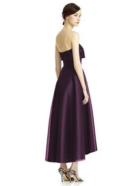Lela Rose Bridesmaid Style LR234 - Mousseline