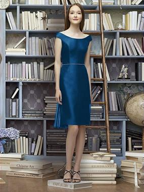 Lela Rose Bridesmaid Style LR231 - Mousseline