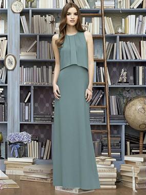 Lela Rose Bridesmaid Style LR220 - Crepe