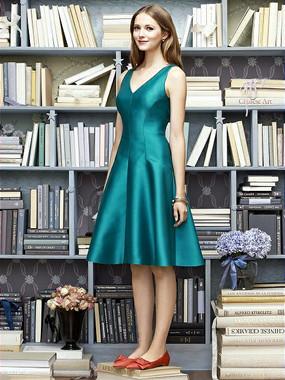 Lela Rose Style LR209 - Gazar