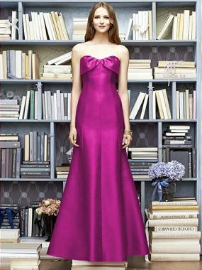 Lela Rose Style LR211 - Gazar