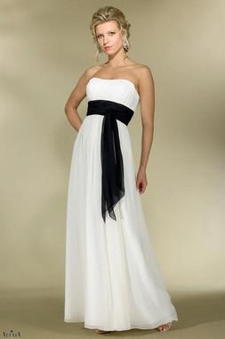 Alexia Designs Bridesmaids Style 2976 - Bella Chiffon - Quick Ship