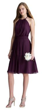 Bill Levkoff Bridesmaid Dress Style 1400 - Chiffon