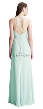 Bill Levkoff Bridesmaid Dress Style 1402 - Chiffon