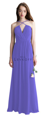 Bill Levkoff Bridesmaid Dress Style 1405 - Chiffon