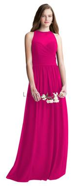 Bill Levkoff Bridesmaid Dress Style 1406 - Chiffon