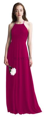 #LEVKOFF - Bill Levkoff Bridesmaid Dress Style 7001 - Chiffon