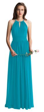 #LEVKOFF - Bill Levkoff Bridesmaid Dress Style 7002 - Chiffon