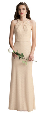 Bill Levkoff Bridesmaid Dress Style 1418 - Sequin Net