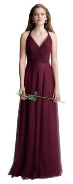 Bill Levkoff Bridesmaid Dress Style 1420 - English Netting