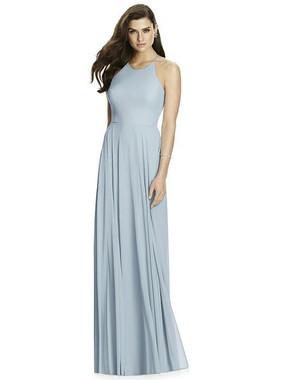 Dessy Bridesmaids Style 2988 By Vivian Diamond - Lux Chiffon
