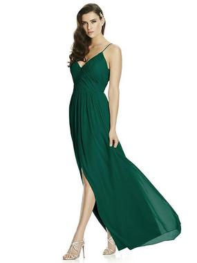 Dessy Bridesmaids Style 2989 By Vivian Diamond - Lux Chiffon