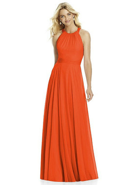 After Six Bridesmaids Style 6760 - Lux Chiffon