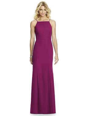 After Six Bridesmaids Style 6759 - Lux Chiffon