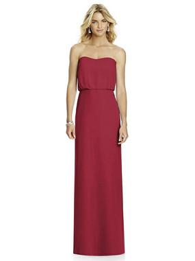 After Six Bridesmaids Style 6761 - Lux Chiffon