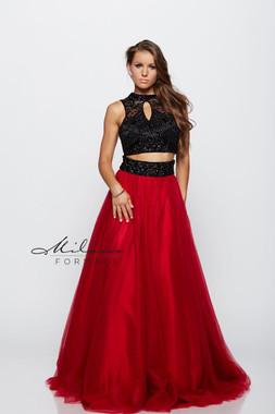 Milano Formals E2092 - Special Occasion Dress