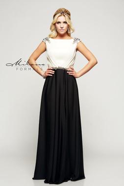 Milano Formals E2096 - Special Occasion Dress