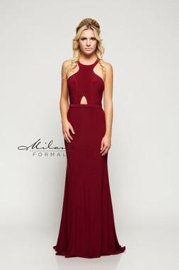 Milano Formals E2101 - Special Occasion Dress