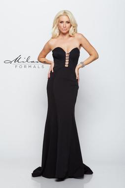 Milano Formals E2102 - Special Occasion Dress