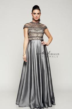 Milano Formals E2103 - Special Occasion Dress
