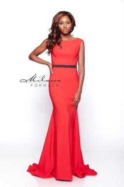 Milano Formals E2109 - Special Occasion Dress