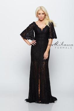 Milano Formals E2110 - Special Occasion Dress