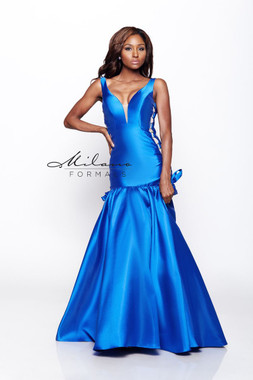 Milano Formals E2114 - Special Occasion Dress