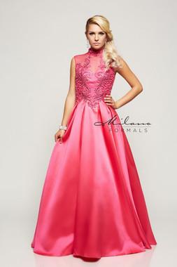Milano Formals E2118 - Special Occasion Dress