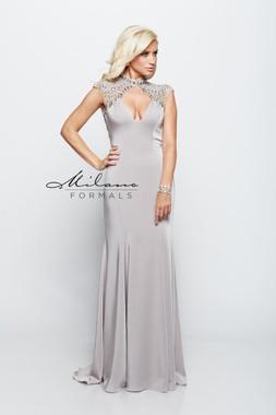 Milano Formals E2119 - Special Occasion Dress