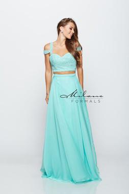 Milano Formals E2144 - Special Occasion Dress