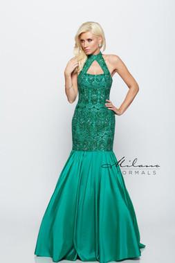 Milano Formals E2145 - Special Occasion Dress